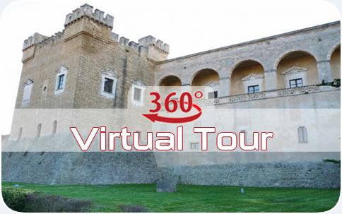 Informazioni storiche della Provincia di Brindisi